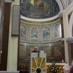 HOMILY AT SR. SABINE'S PROFESSION