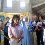 Final Profession of Sister Ana Chavez