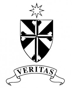 Dominican Crest