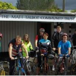 Small Pic Matt Talbot community Picture