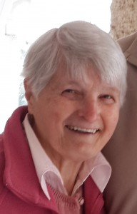 Sr. Margaret Kelly