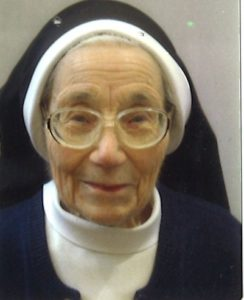 Sr. Juliana T