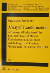 A Way of Transformation - Geraldine Smyth