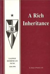 A rich Inheritance