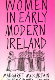 women in early modern ireland lrg